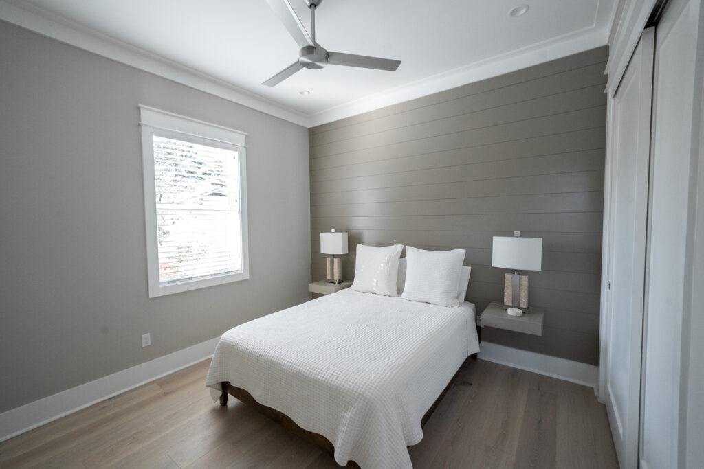 Accent Wall in Destin Florida