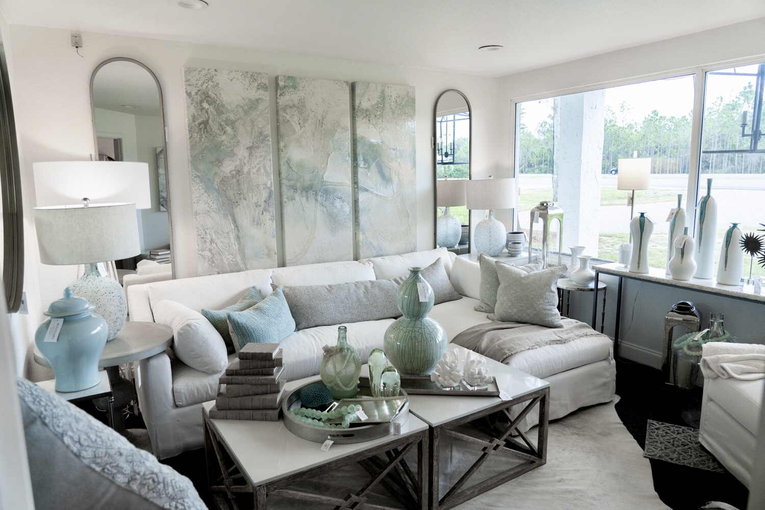 6 Ways To Bring The Beach Into Your Home