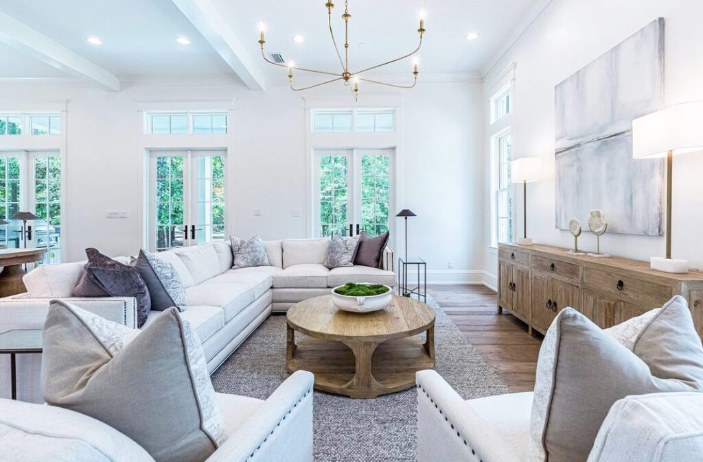 4 Benefits of Staging your Home to Sell